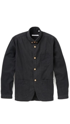 Brooklyn Tailors Sandblasted Overshirt