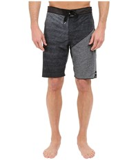 O'neill Hyperfreak Hydro Boardshorts Black Men's Swimwear
