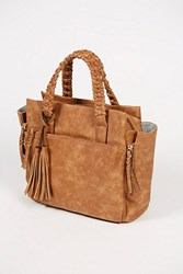 Free People Womens Kenna Vegan Tote