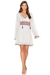Sanctuary Azita Dress Ivory