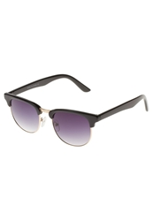 Evenandodd Sunglasses Schwarz Black