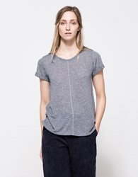 Which We Want Alma Tee Grey