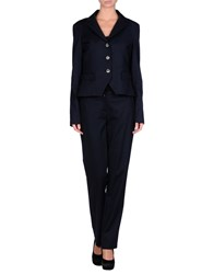 Byblos Suits And Jackets Women's Suits Women Dark Blue