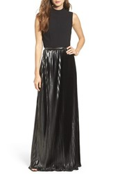 Aidan Mattox Women's By Two Piece Gown