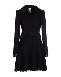 Eureka Coats And Jackets Full Length Jackets Women Black