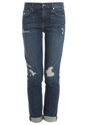 Genetic Denim Edge Boyfriend Jeans