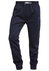 Pier One Tracksuit Bottoms Navy Dark Blue