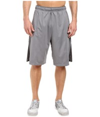 Nike Hyperspeed Knit Training Short Cool Grey Anthracite Black Men's Shorts Gray