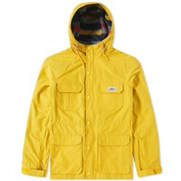 Penfield Kasson Mountain Parka Yellow