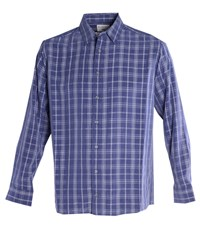 Double Two Casual Shirt Navy