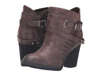 Not Rated Whip Taupe Women's Shoes