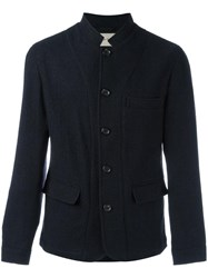 Oliver Spencer 'Coram Worker' Jacket Blue