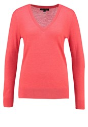 Banana Republic Jumper Coral