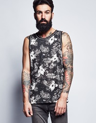 Only And Sons Liam Tank Top