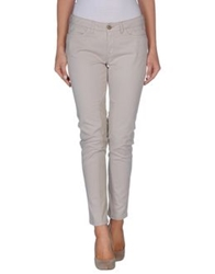Jeckerson Casual Pants Light Grey