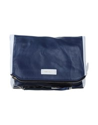 Mauro Grifoni Bags Handbags Women Dark Blue