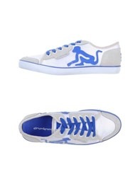 Drunknmunky Footwear Low Tops And Trainers Women