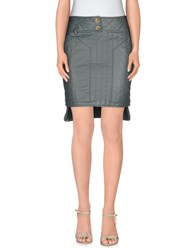 Jo No Fui Skirts Mini Skirts Women Lead