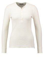Polo Ralph Lauren Jumper Olympia Cream Off White
