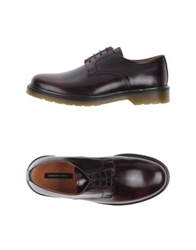 Roberto Pepe Lace Up Shoes Black