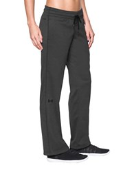 Under Armour Straight Track Pants Grey