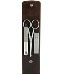 Zwilling J.A. Henckels Pour Homme Twinox Mountain 3 Pc. Grooming Kit