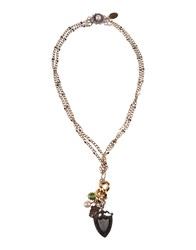 Mawi Jewellery Necklaces Women Copper