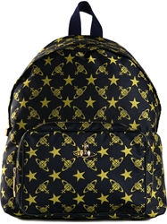 Vivienne Westwood 'Stella' Backpack Blue