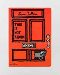 Phaidon This Is Not A Book