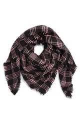 Shiraleah Women's Alberta Check Scarf
