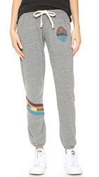 Spiritual Gangster Grateful Favorite Sweatpants Heather Grey