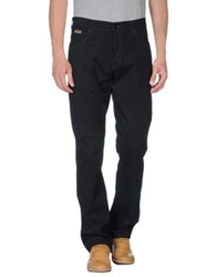 Wrangler Casual Pants Black