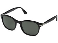 Persol 0Po3150s Black Green Polarized Fashion Sunglasses