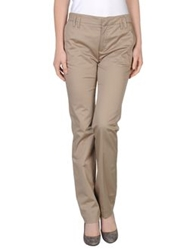 Ballantyne Casual Pants Dove Grey