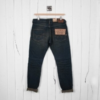 Edwin Jeans Ed 55 Blue Terra Wash At Denim Geek