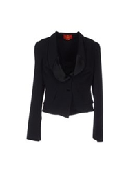 Vivienne Westwood Red Label Blazers Black