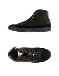 Beverly Hills Polo Club Footwear High Tops And Trainers Women