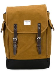 Sandqvist 'Bob' Backpack Brown