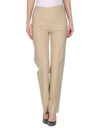 Gunex Casual Pants Beige