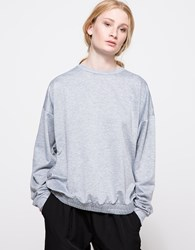 Which We Want Rocky Sweatshirt Grey