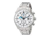Ca0590 82A Drive From Citizen Eco Drive Silver Tone Watches Black