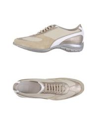Pirelli Pzero Low Tops And Trainers Beige