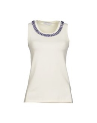 Caractere Sweaters Ivory