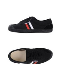 Kawasaki Low Tops And Trainers Black