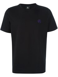 Paul Smith Ps By Round Neck T Shirt Black