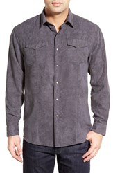 Men's Zagiri 'Into The Night' Regular Fit Sport Shirt