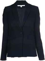 Veronica Beard 'Kanae Khan' Blazer Grey