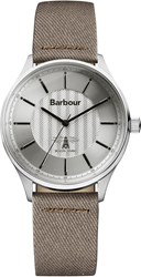 Barbour Bb021slch Mens Strap Watch