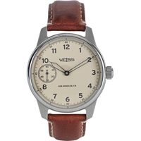 Weiss Special Issue Field Watch Brown