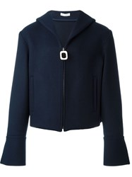 J.W.Anderson J.W. Anderson Sailor Collar Jacket Blue